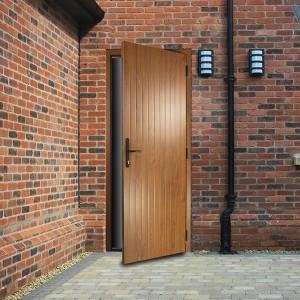 GDS Garage Door