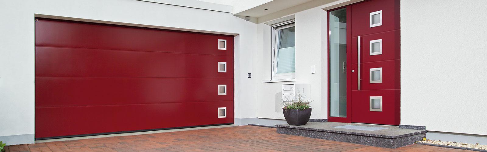 Capital Garage Doors