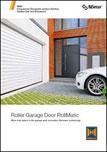 hormann rollmatic roller garage doors