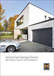 sectional garage doors Hormann