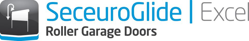 SeceuroGlide Excel roller garage doors
