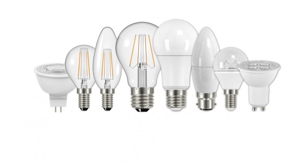 Affinity Lamp range