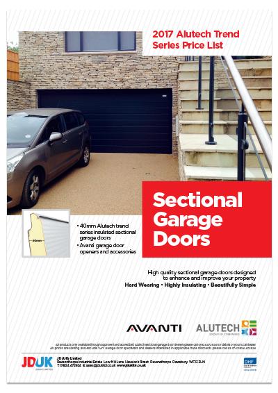 Alutech price increases | Capital Garage Doors