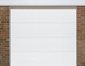 Alutech L Ribbed Panel