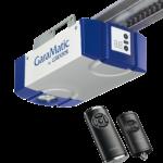 Garador Garamatic operators