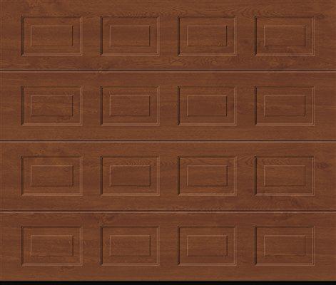 Georgian Woodgrain Timber Effect