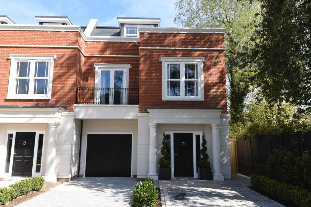 Inglemere Mews Kirkby Homes Portfolio Capital Garage