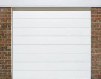 Alutech M Ribbed Panel