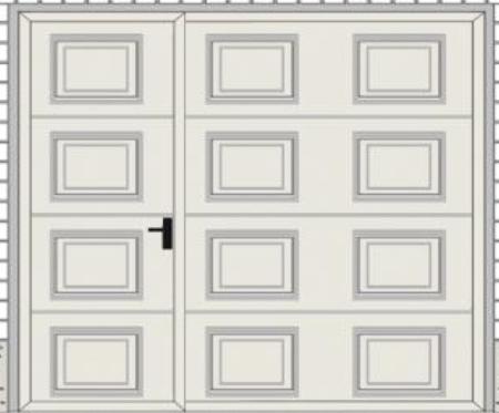 Ryterna Garage Doors Style