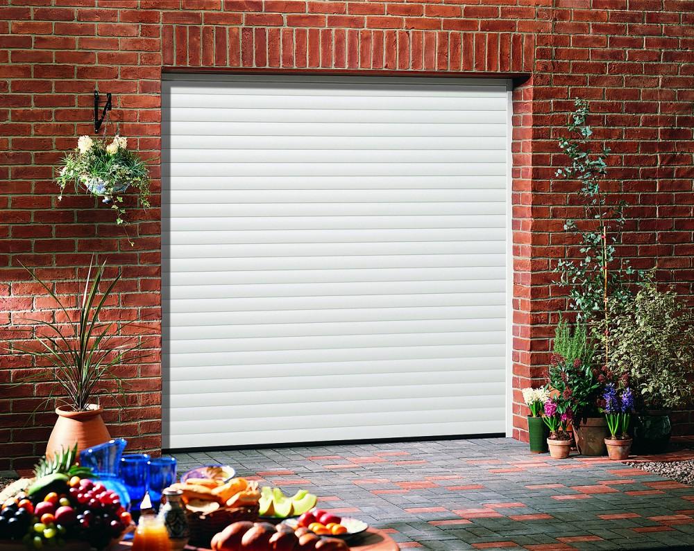 GaraRoll Roller Garage Doors