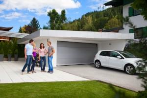 alutech garage doors