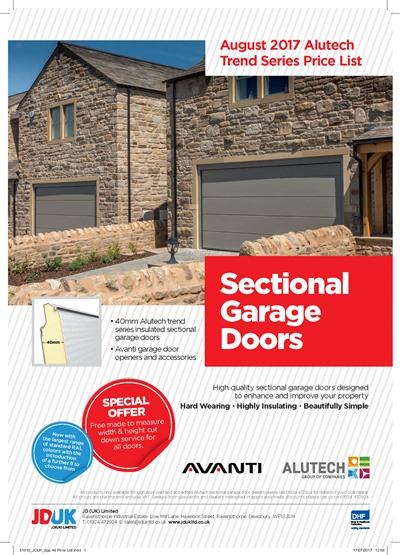 Garage Door Manufacturer Guides Capital Doors