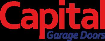 Capital Garage Doors logo