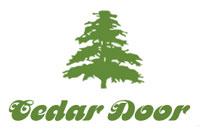 Cedar Door logo