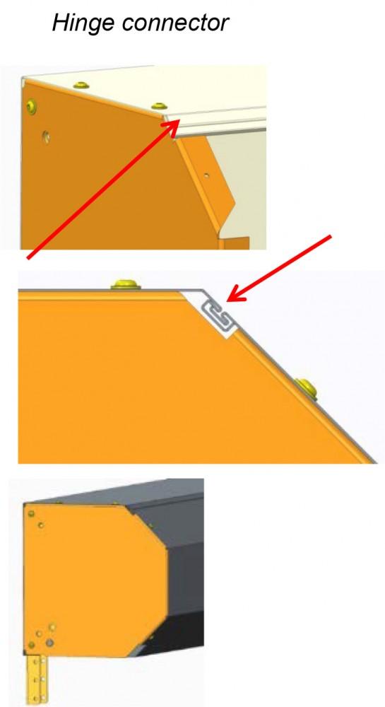 RollMatic cladding