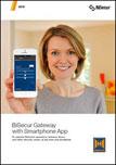 hormann bisecur gateway smartphone app