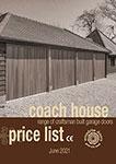 Woodrite Doors price list